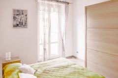 Servizio fotografico per Casa Vacanze, Camera da letto Matrimoniale