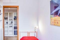 Servizio fotografico per Casa Vacanze, Camera da letto Singola