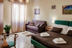 Servizio fotografico casa vacanze, Camera da letto Matrimoniale