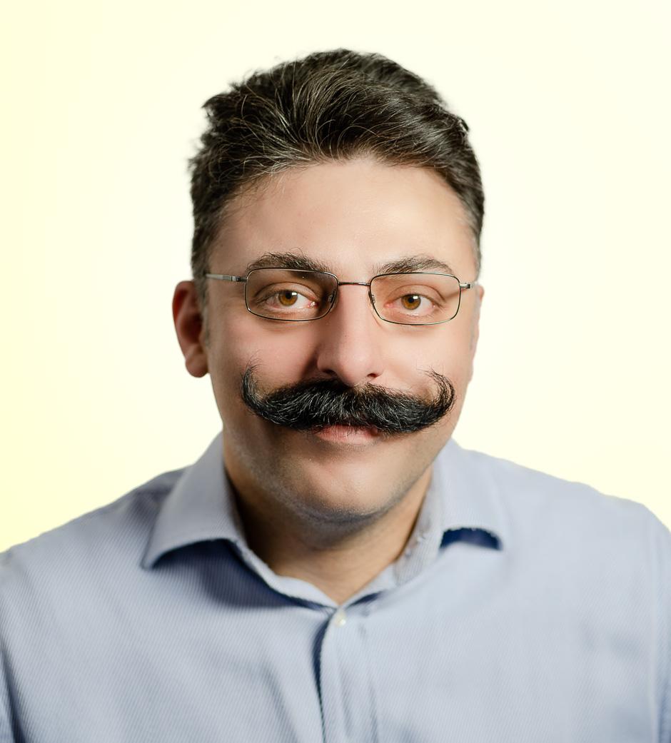 Ivan Luminaria